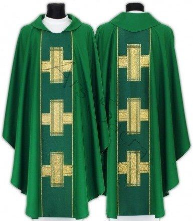 Gothic Chasuble 040-C