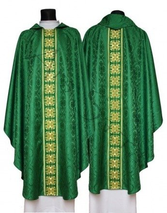 Gothic Chasuble 555-Z25