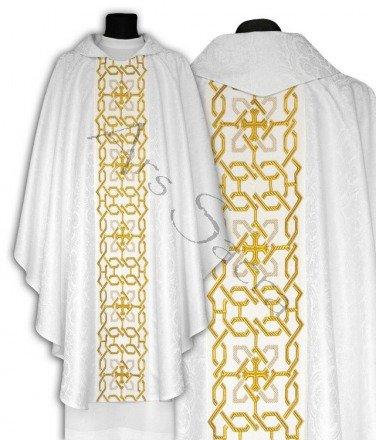 Gothic Chasuble 574-ACZ25