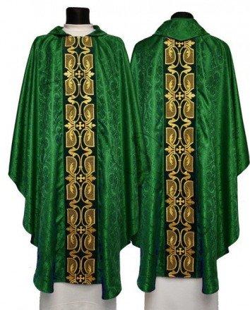Gothic Chasuble 576-AZ25