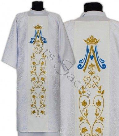 Marian Gothic Dalmatic D537-B25