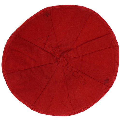 Red zucchetto ZU-RED