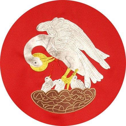 """Roman cope """"Pelican"""" KT013-AB25h8"""