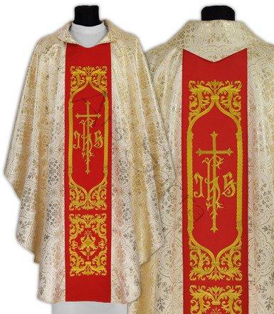 Chasuble gothique 516-KC14