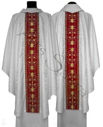 Chasuble gothique 561-BC25