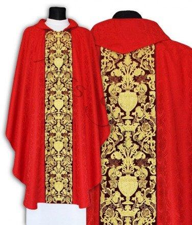 Chasuble gothique 602-ACZ25