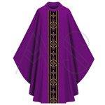 Chasuble gothique 579-AFg
