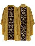 Chasuble gothique 674-AF25