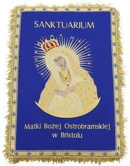 Okładka na brewiarz,ikonę,Pismo Święte COVER5