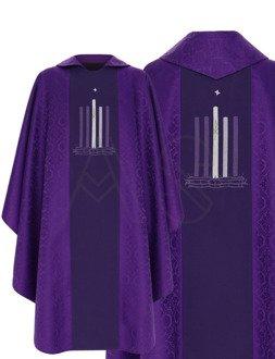Ornat gotycki 783-F25
