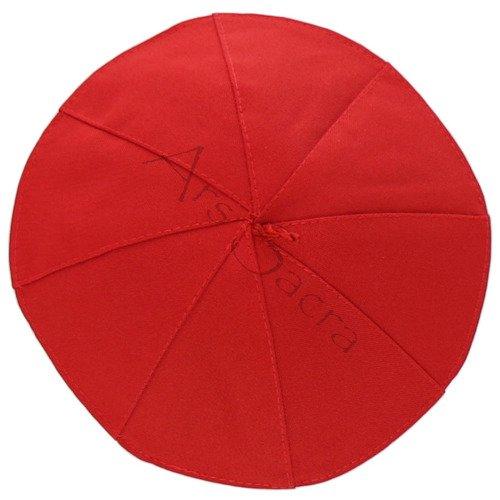 Czerwona piuska ZU-RED