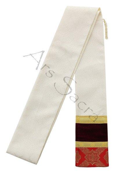 Dalmatyka gotycka DF067-AKC25
