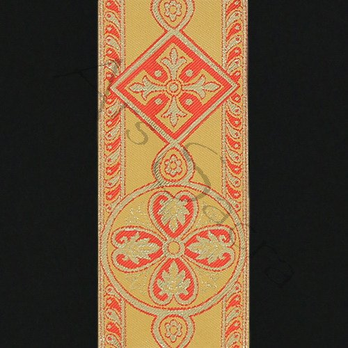 Kapa gotycka K114-Cf