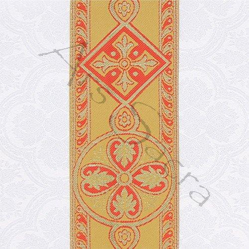 Kapa semi gotycka KY114-C25p