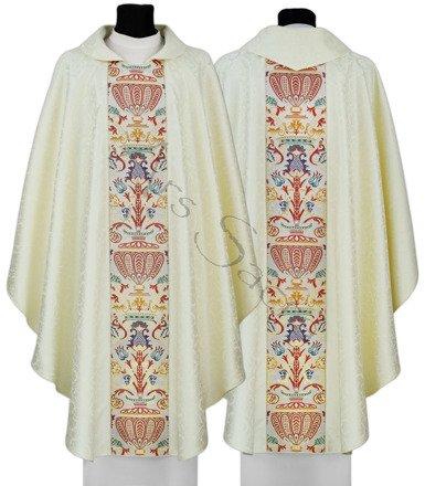Ornat gotycki 115-K25