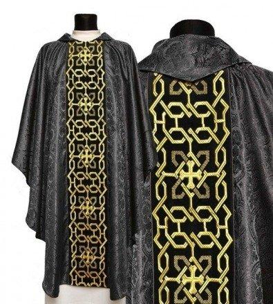 Ornat gotycki 574-ACZ25