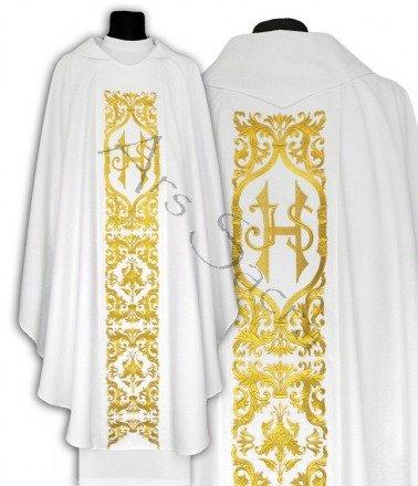 Ornat gotycki 589-B