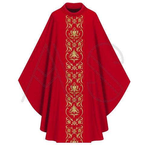 Ornat gotycki 674-C27g