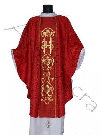 Ornat gotycki G033-C25
