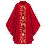Ornat gotycki 674-Cg