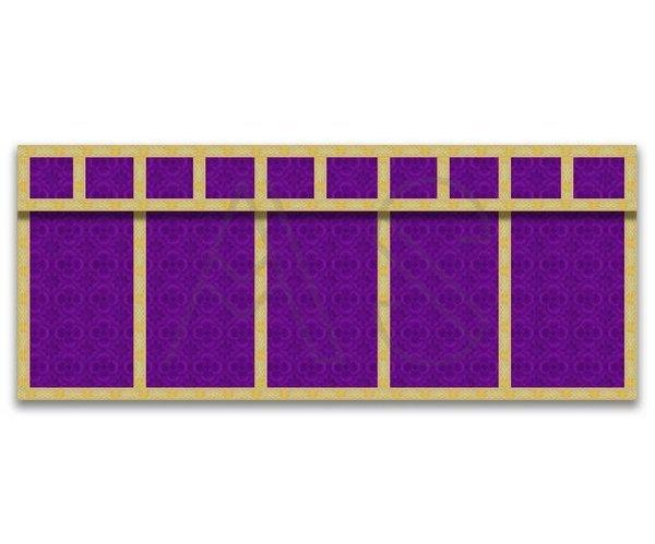 Antependium ANT-F25