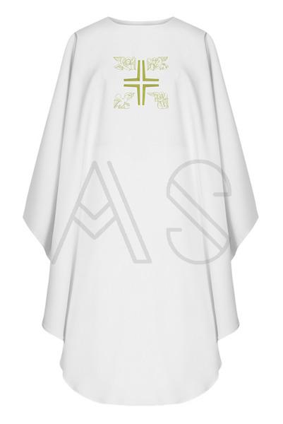 "Casulla gótica ""San Apóstoles"" G781-K"