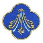 Emblema AP-M